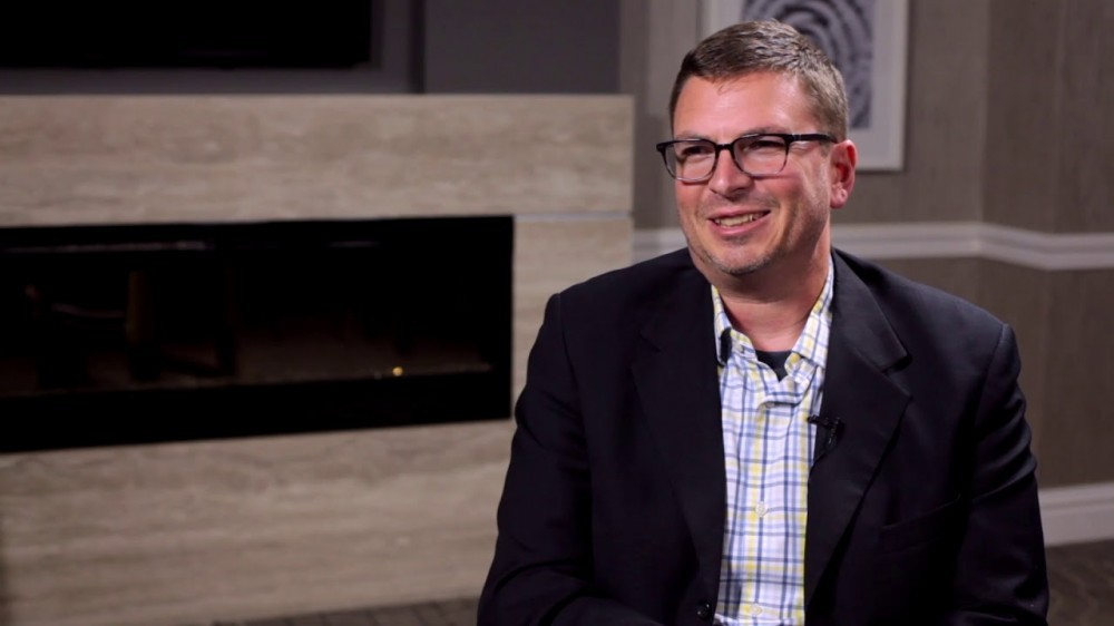 Dennis Guy from HSR shares how they're moving to a more customer-centric organization