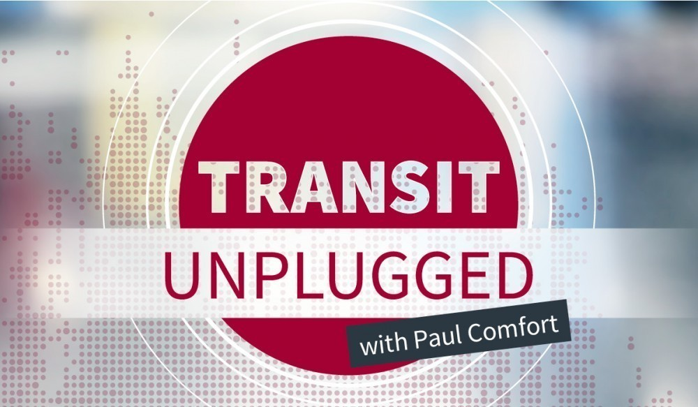 Transit Unplugged Logo